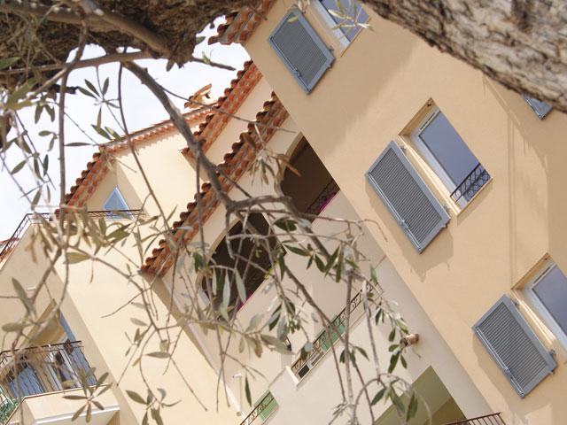 Nieuwbouw appartementen te koop in Fayence, Côte d'Azur, dorp, gezellig, kwaliteit, te koop, aanbod, nieuwbouw, zuid frankrijk, cote dazur, kopen, nieuw