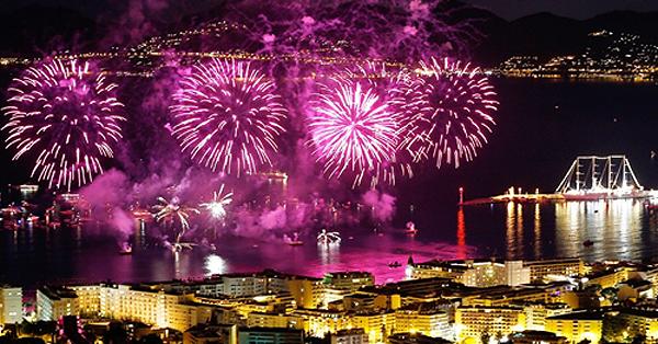 Cannes Côte d'Azur, nachtclubs, restaurants, stranden, gratis liggen, strandrestaurants, mipim, midem, film festival, vuurwerk festival, historie, cultuur, tips