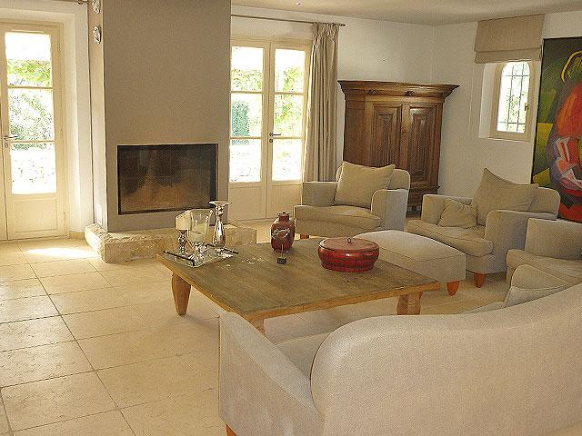 nieuwe villa in Zuid Frankrijk te koop
