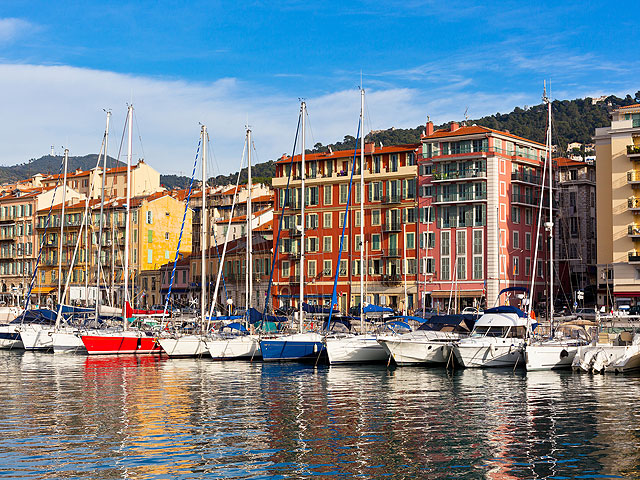 Nice-Cote-dAzur-haven-port-harbor