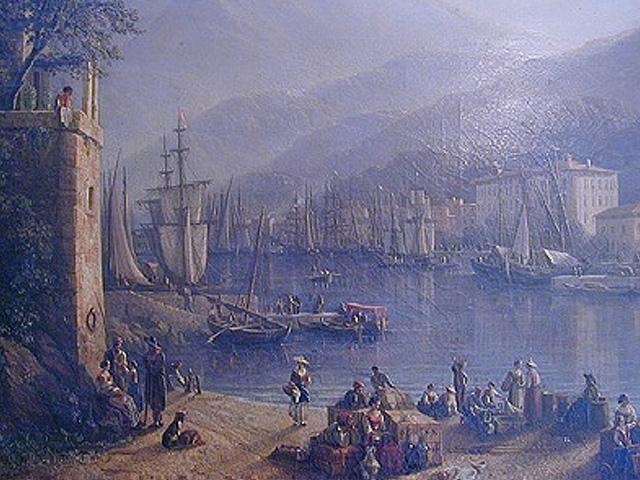 Nice-Cote-dAzur-historie