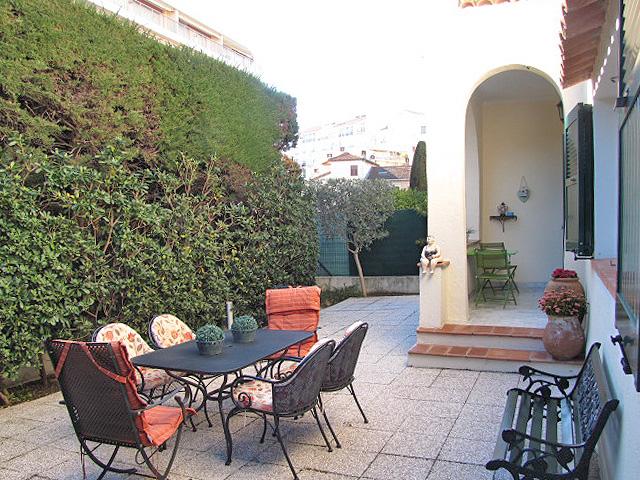 stadswoning-stadsvilla-te-koop, zuid-frankrijk-cote-azur-centrum Juan les Pins