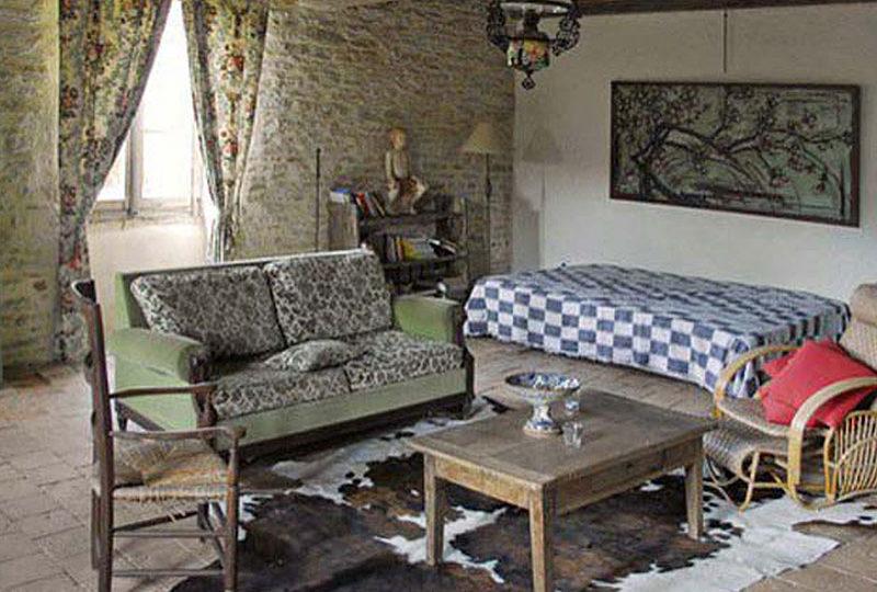 Bed en Breakfast kasteel Bourgogne te koop