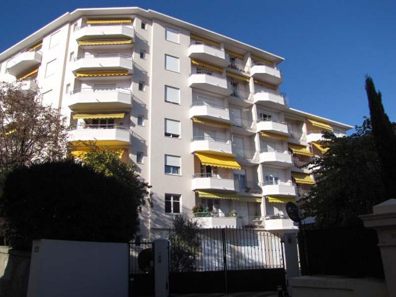 Cannes 2 slaapkamer appartement in Petit Juas