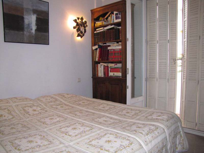Cannes 2 slaapkamer appartement in Petit Juas - Aanbod Cote Azur