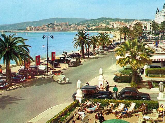 Cannes wordt strenger; de laatste kans op nieuw appartement met zwembad