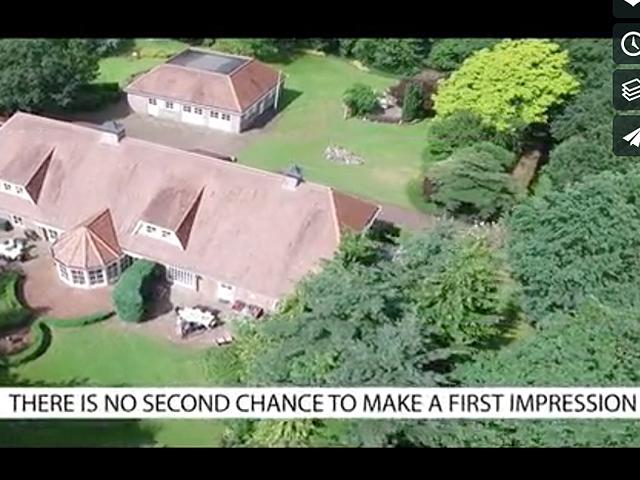 Spectaculaire drone opnames van uw vastgoed in Zuid Frankrijk