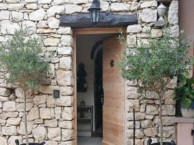 Valbonne charmante Provençaalse stenen villa