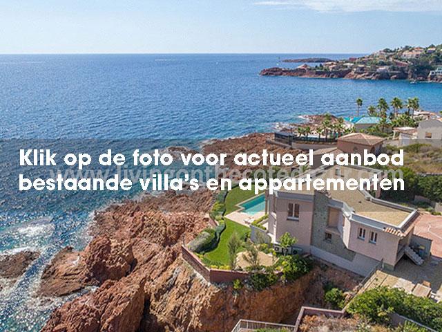 Huizen te Koop Zuid Frankrijk - Villa Appartement Côte d'Azur