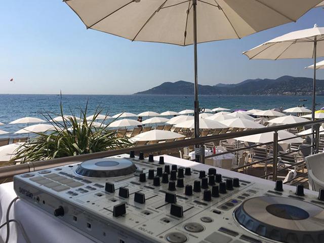 Interview met Côte d'Azur#1 DJ Andrew Carter