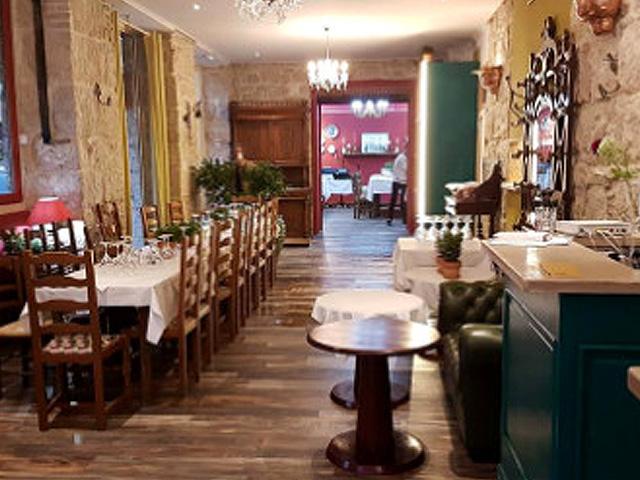 Uitgaanstip: Restaurant Farinelli in Nice. De prosecco staat koud!