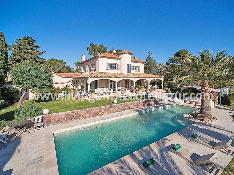 familie villa