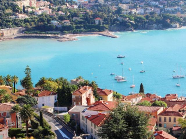 Zuid Frankrijk