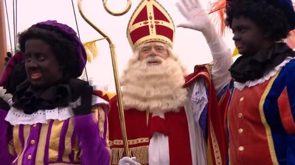 Intocht Sinterklaas, Zwarte Piet en kinderfeest inRiviera Beach Hotel