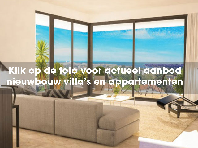 Nieuw bouw villa en appartementen op de Côte d'Azur geeft elke koper de kans om een solide investering voor de toekomst te maken.