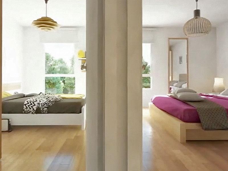 Rustig gelegen nieuw appartement met zwembad Le Cannet