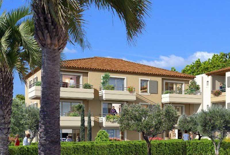 Gezellige appartementen in rustige woonwijk Juan les Pins