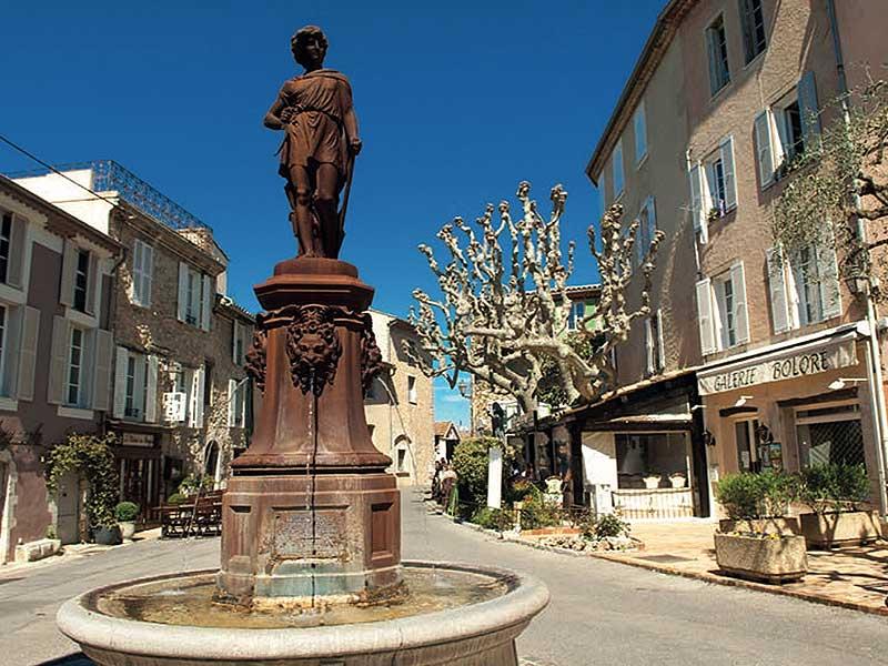 Prachtige nieuwbouw in Mougins, vlakbij de Golf - Côte d'Azur aanbod