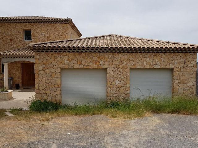 Verbouwen in Zuid Frankrijk voorbeelden