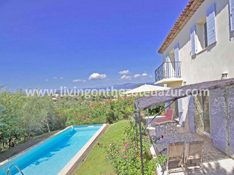 tuin-villa- Cannes-la-Bocca
