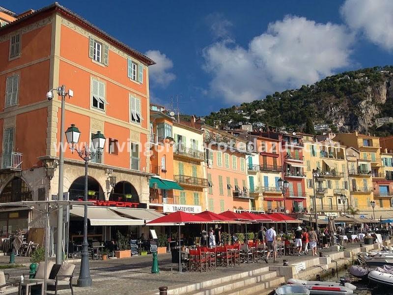 Nieuw appartement in art-deco villa Villefranche sur Mer