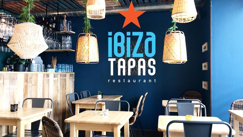 Brandhaarden, winkelen in het bos en nieuw restaurant in Cannes: Ibiza Tapas