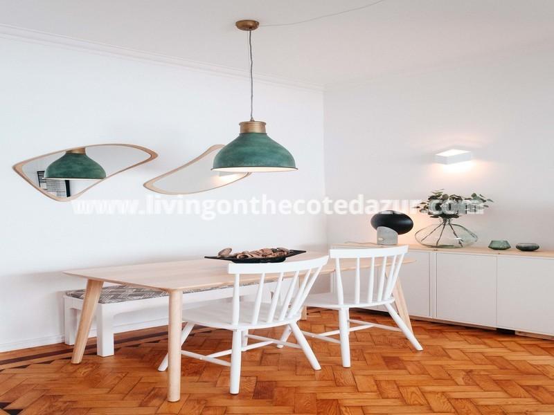 1 slaapkamer appartement Rego centrum Lissabon, dichtbij Universiteit