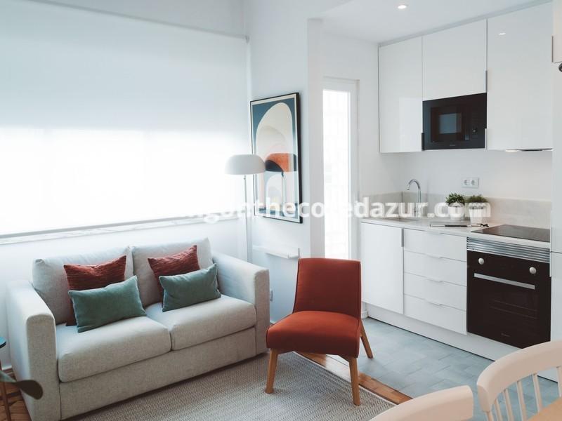 Altijd al een eigen appartement willen hebben in het hart van Lissabon?