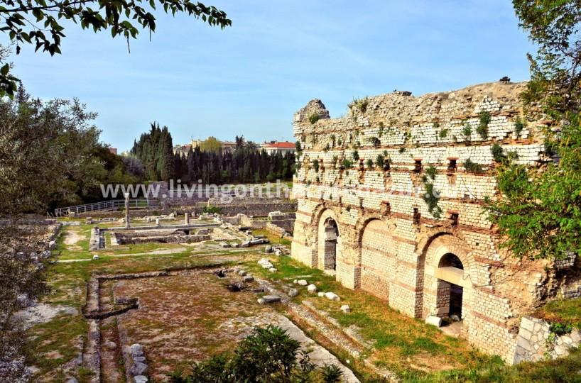 Ontdek de geschiedenis van Nice Cimiez