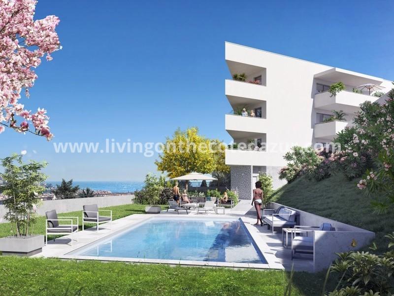 Nieuwbrief aanbod appartementen en villa's Zuid Frankrijk