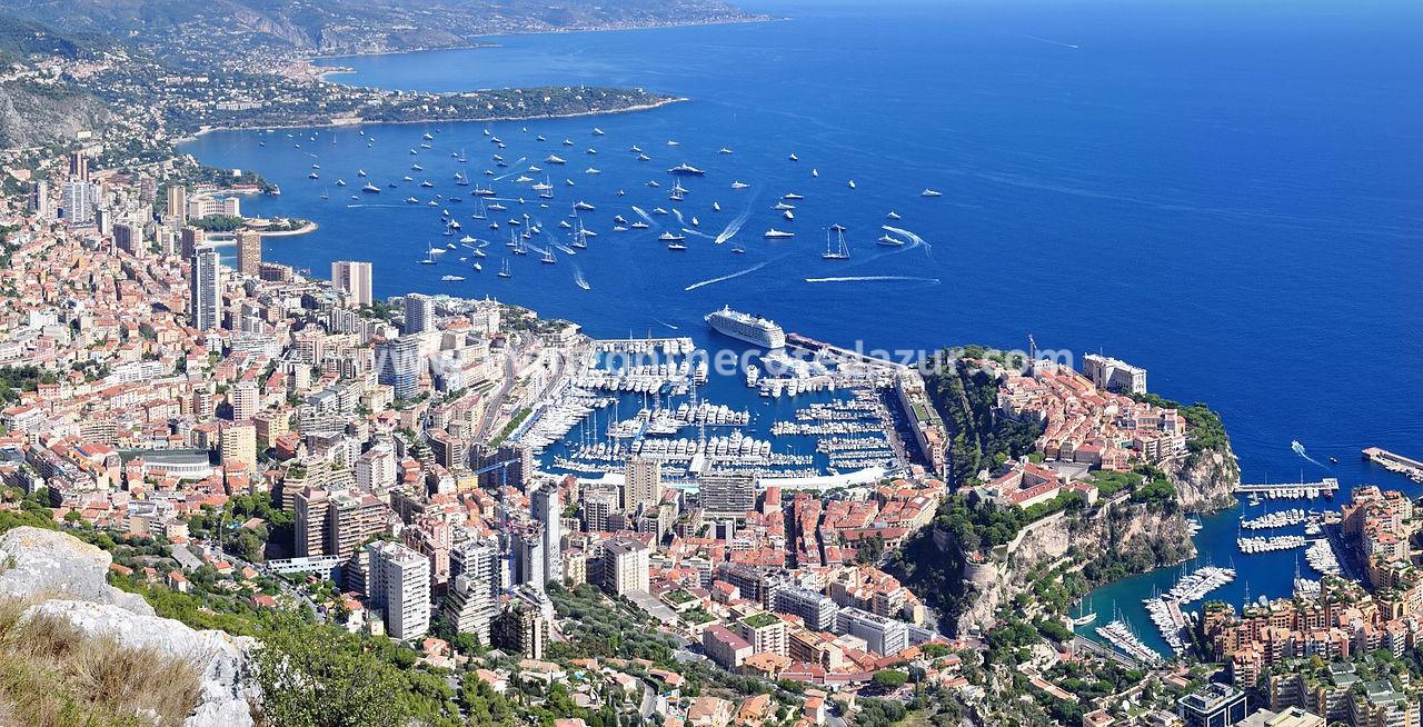 Wonen in Monaco; de voordelen op een rij