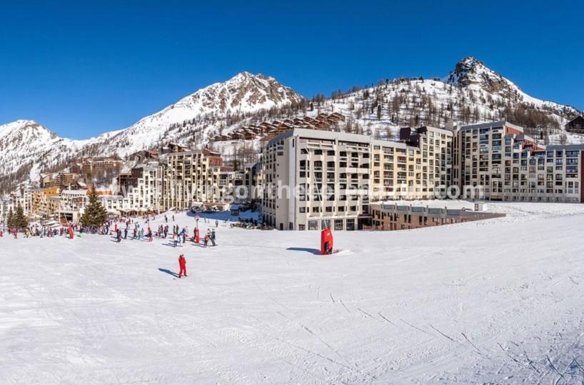 De leukste skigebieden aan de Côte d'Azur