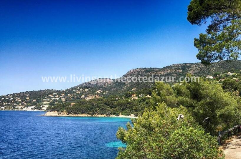 Nieuw vakantie appartement kopen in Le Lavandou